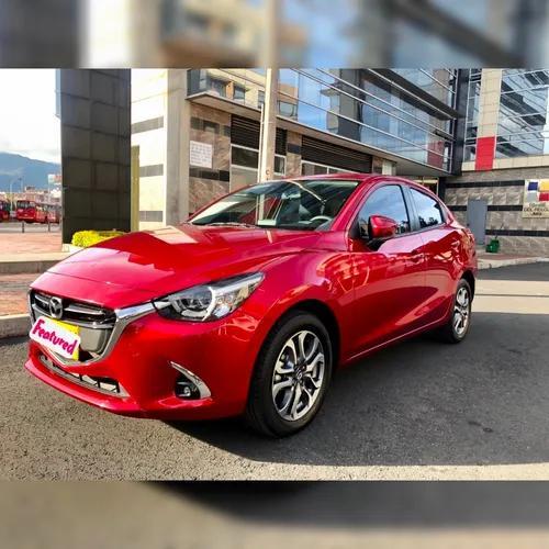 Mazda 2 Sedan Grand Touring Lx Modelo 2019