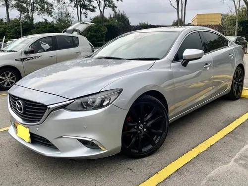 Mazda 6 2017 Grand Touring Lx