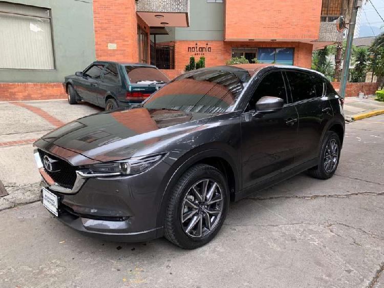 Mazda CX5 Grand Touring LX 2019, Full Equipo