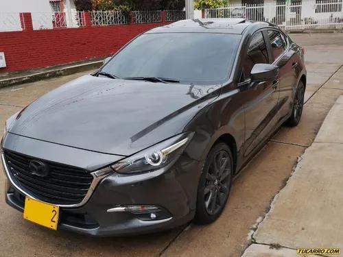 Mazda Mazda 3 Grand Touring 2.0cc Mt Aa
