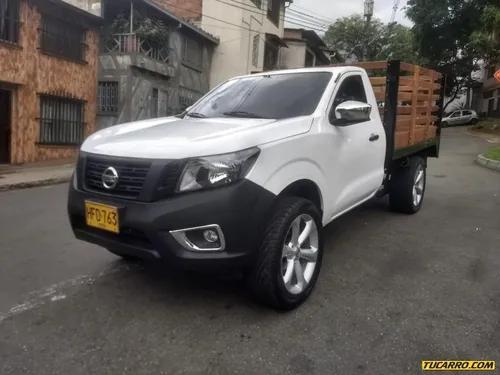 Nissan Frontier Np 300