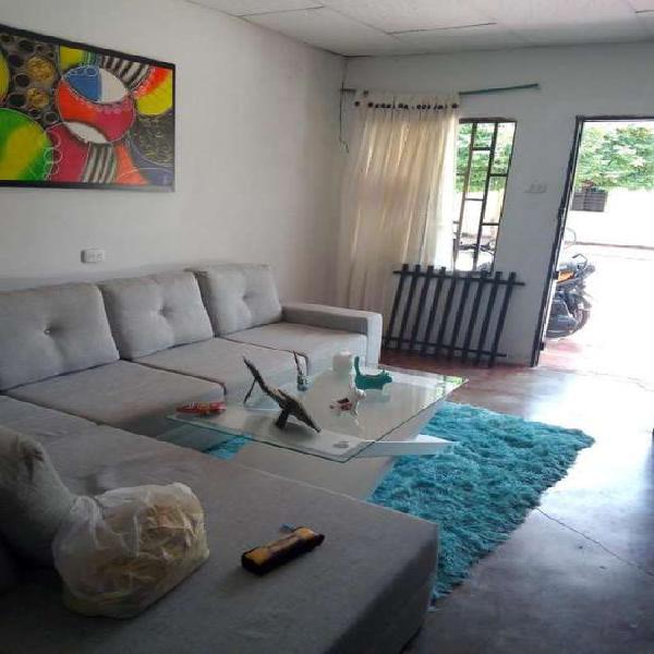 Se vende casa en Baranoa en el barrio Porvenir 1441463