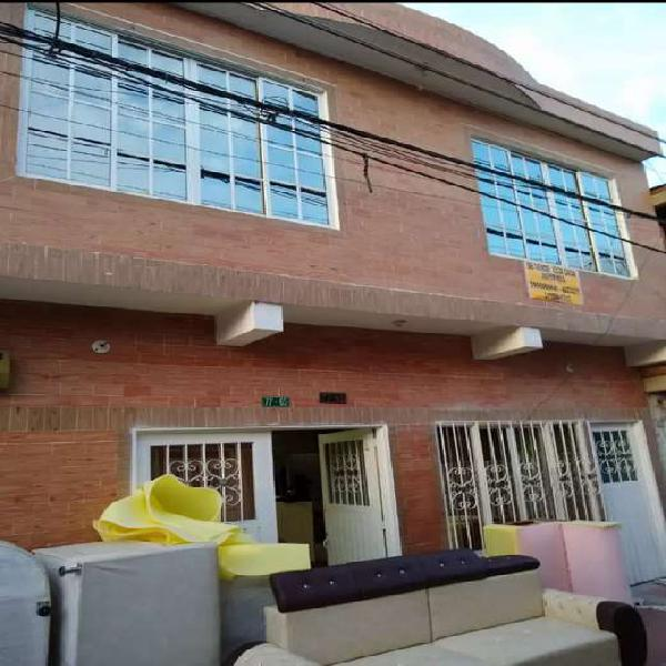 Se vende hermosa casa Barrio Alirio Mora Beltrán
