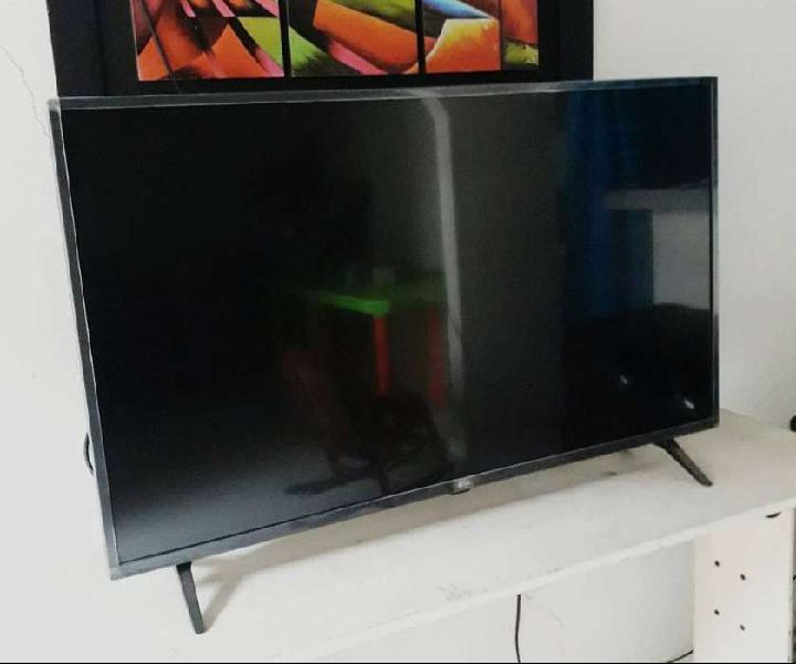 "Televisor LG 43"" FULL HD"