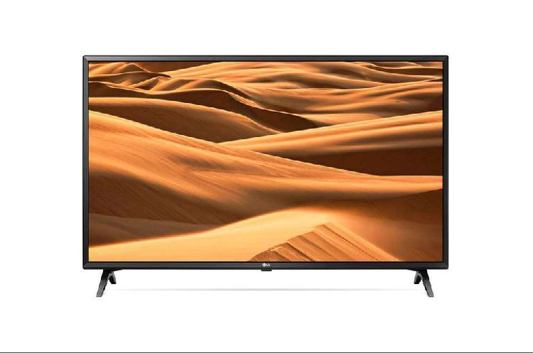 "Televisor LG 49"" UM7300 UHD Smart"