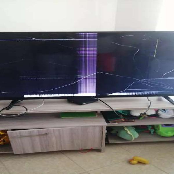Vendo televisor LG DE 49 PULGADAS.