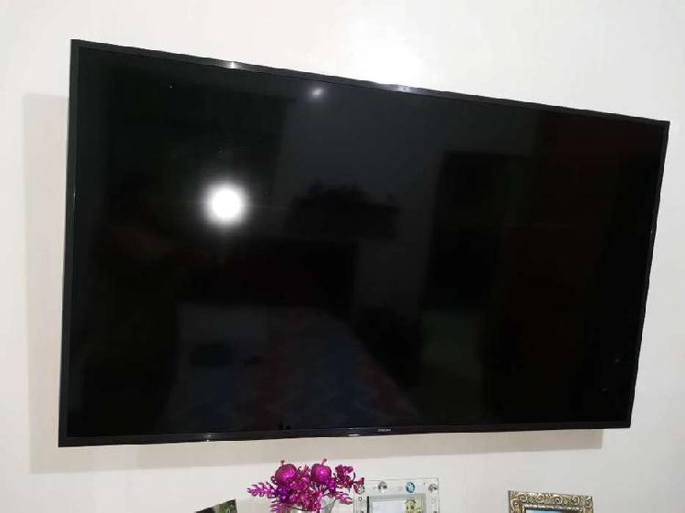 Vendo televisor samsung full hd 55 pulgadas