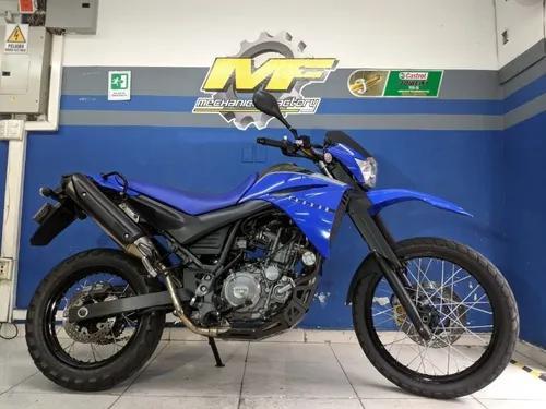 Yamaha Xt 660 Modelo 2012 Perfecto Estado!!!!