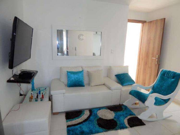 Apartamento En Venta En Barranquilla La Campiña
