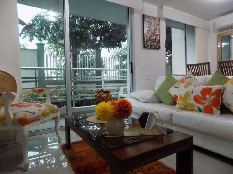 Apartamento En Venta En Barranquilla Villa Campestre