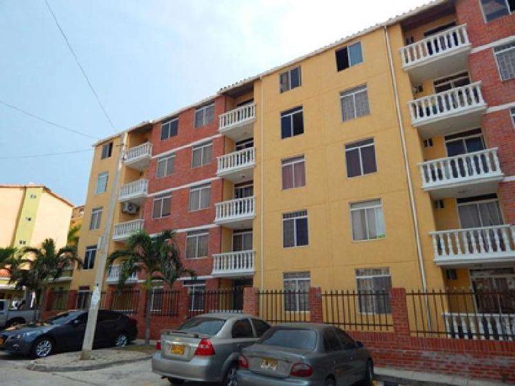 Apartamento En Venta En Barranquilla Villa Carolina