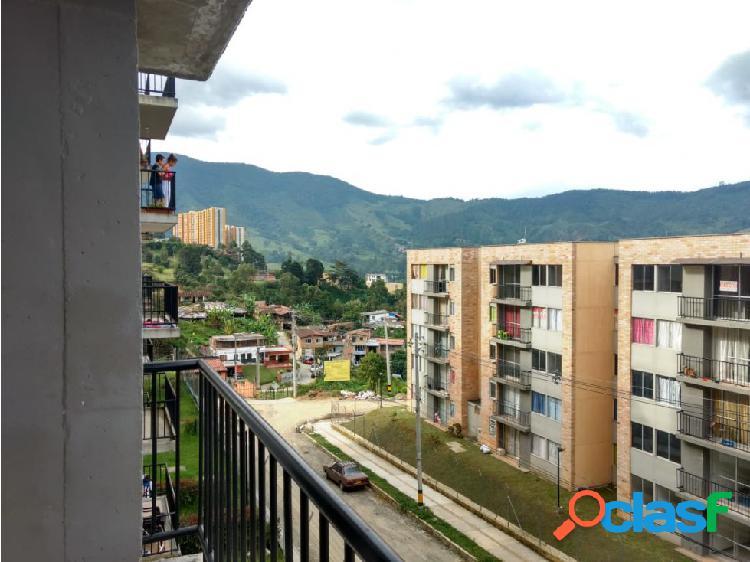 Apartamento en Arriendo San Antonio de Prado
