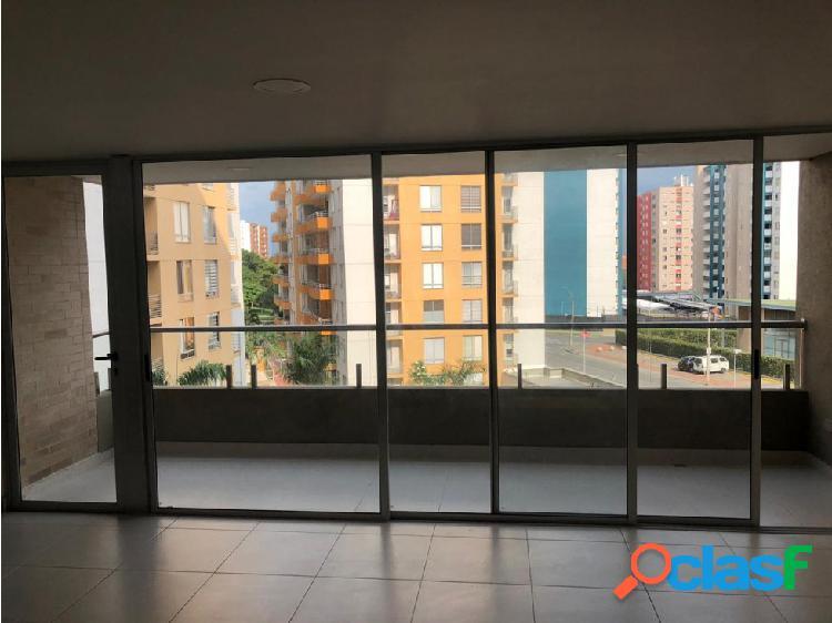 Apartamento en Venta La Flora 58-6