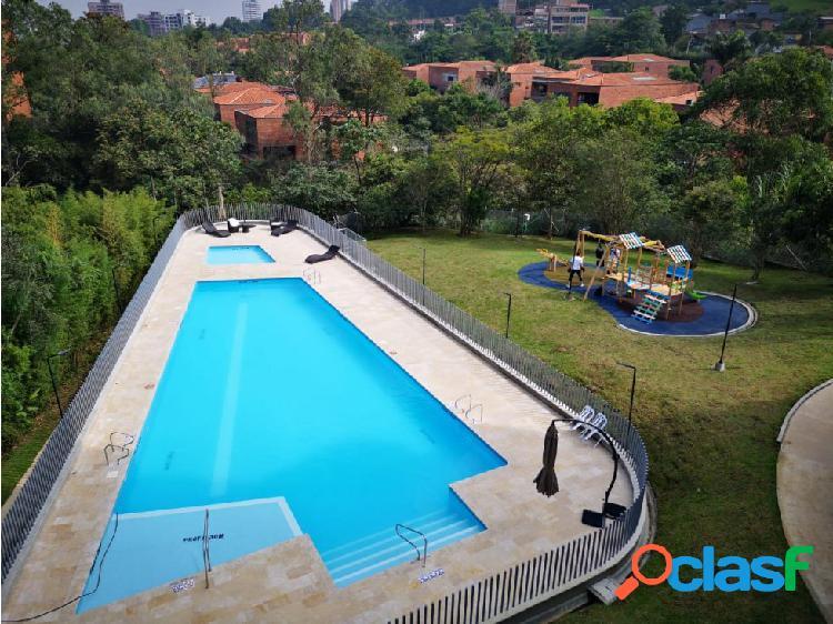 Apartamento en venta en Envigado loma Esmeraldal