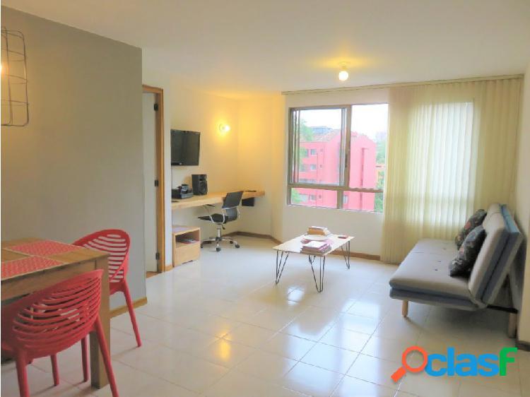 Apartamento para Alquiler - Poblado, Medellin