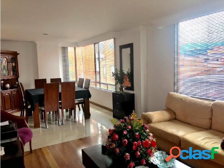 Apartamento renta, SANTA BARBARA OCCIDENTAL Bogotá