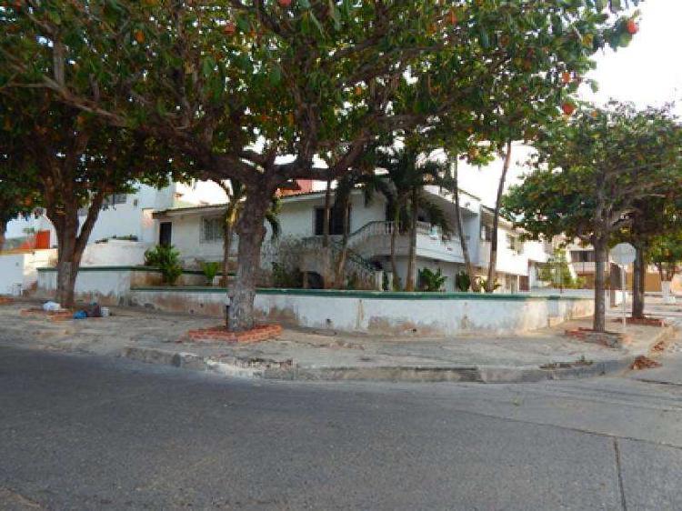Casa En Venta En Barranquilla La Campiña CodVBARE68669