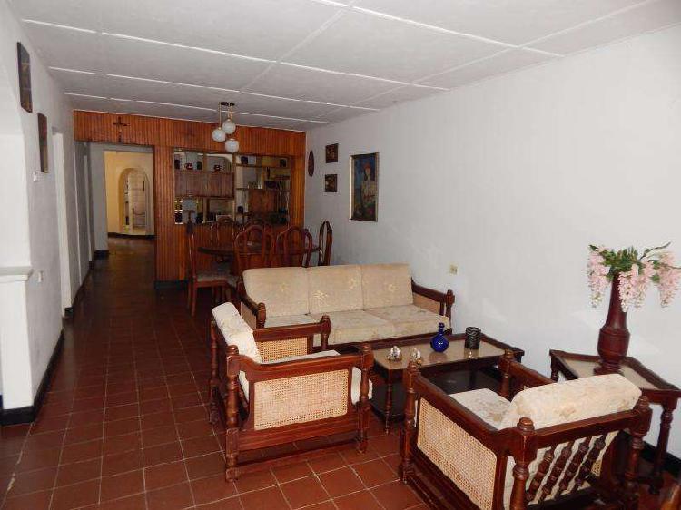 Casa En Venta En Barranquilla San Jose CodVBARE76605