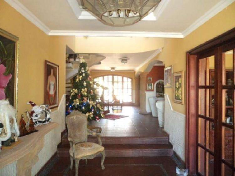 Casa En Venta En Barranquilla Villa Campestre CodVBARE62396