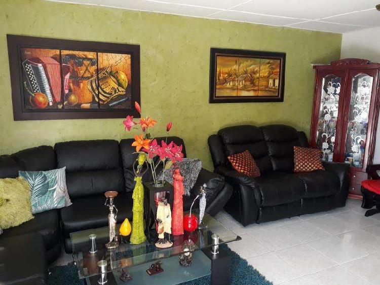 Casa En Venta En Galapa Villa Olimpica CodVBARE79517