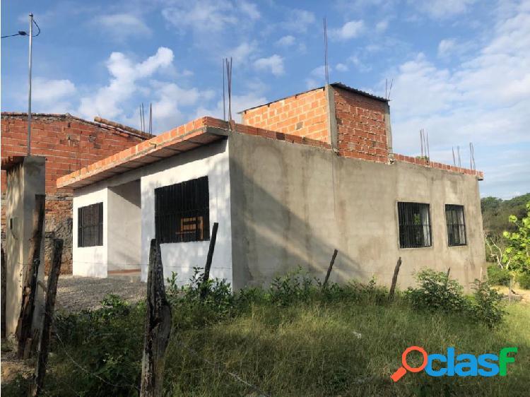 Casa en Agua De Dios Vd Ibañez