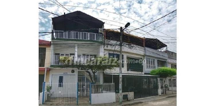 Casa en Venta Cali Villa Colombia Oriente