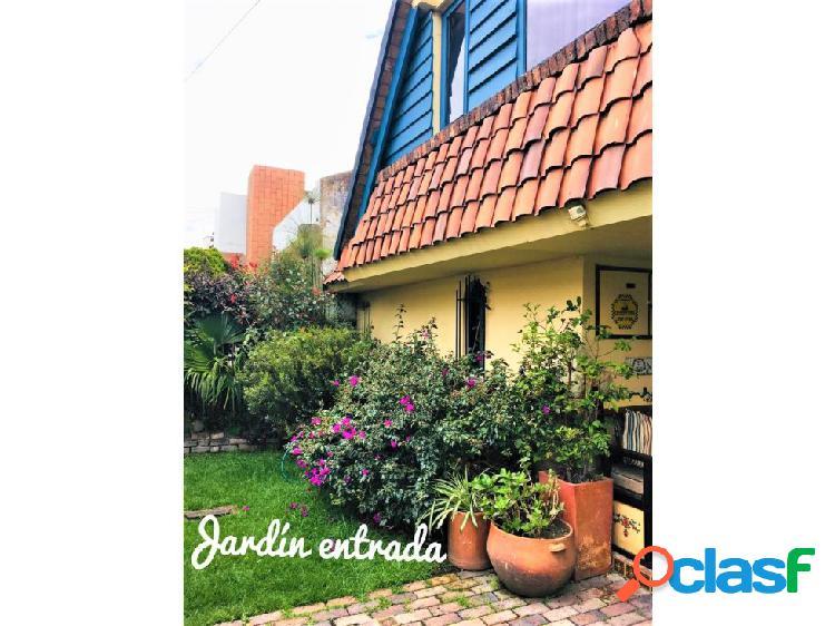 Casa en Venta, SANTA BARBARA CENTRAL, Bogota