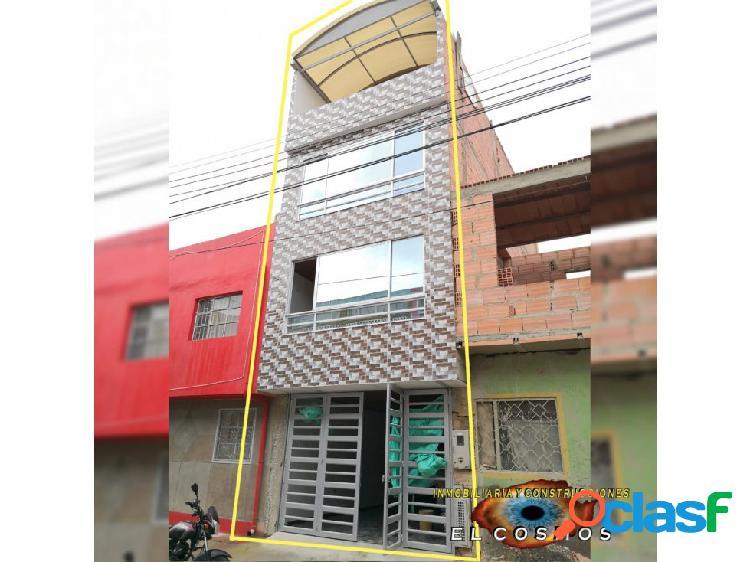 Casa rentable en venta Venecia 4 x 19
