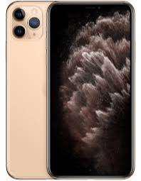 Celular iPhone 11 Pro Max 256 GB Libre Color Dorado