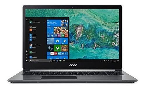 Computadora Portatil Acer Swift 3 Full Hd Ips Display 256gb