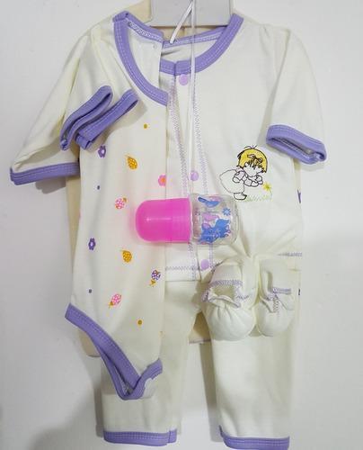 Conjuntos Primera Muda Bebes