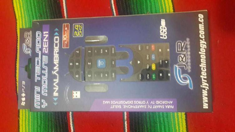 Control Universal para Smart Tv