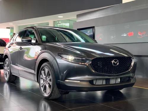 Mazda Cx30 Grand Touring Machine 2.0l   2021