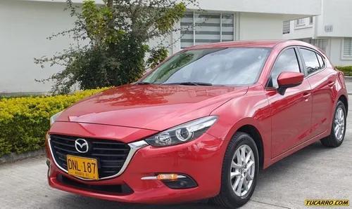 Mazda Mazda 3 Skyactive Touring Hb