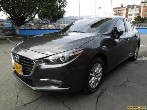 Mazda Mazda 3 Touring Sport 2.0 Full Equipo