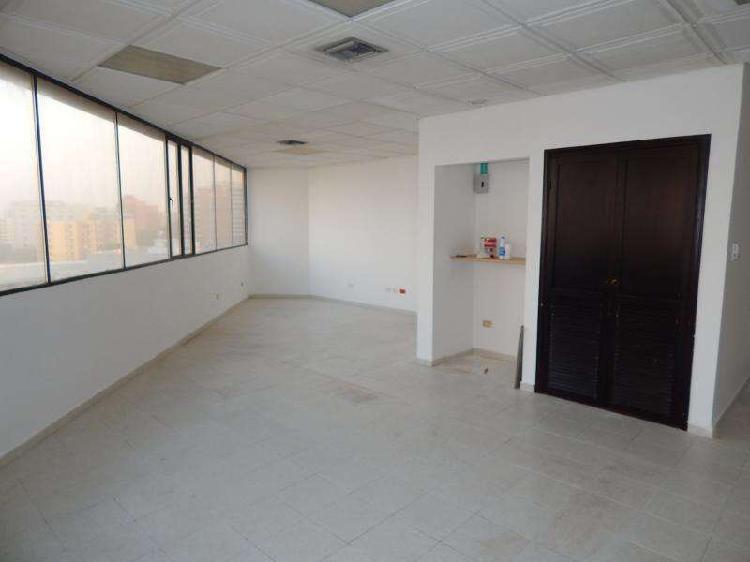 Oficina En Arriendo En Barranquilla Alto Prado CodABARE79399