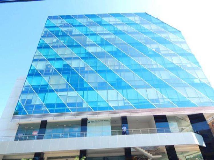 Oficina En Venta En Barranquilla Prado CodVBARE65843