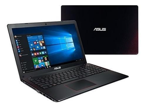 Ordenador Portátil Asus K550 156 Full Hd Intel Quadcore I76