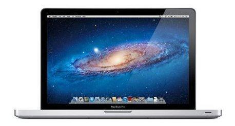 Portatil Ordenador Apple Macbook Pro Md318ll / A-r Intel
