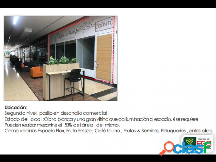 SE VENDE LOCAL COMERCIAL EN ENVIGADO, ANTIOQUIA.