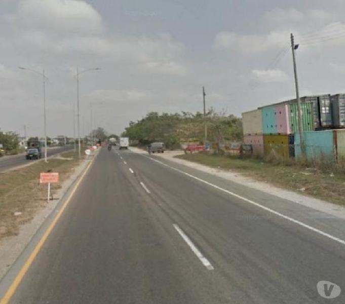 SE VENDEN LOTES DESDE 1.000 MT2 EN TERNERA CARTAGENA BOLIVAR
