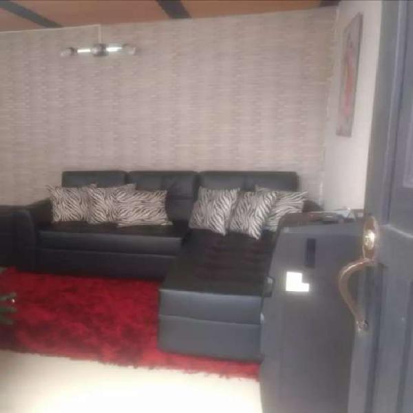 Se vende hermoso apartamento con excelente ubicación en