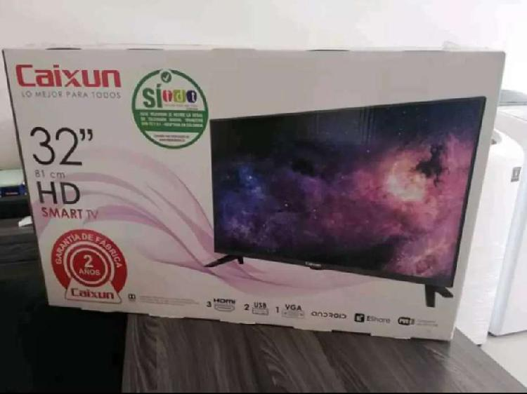 TV de 32 pulgadas Smart TV