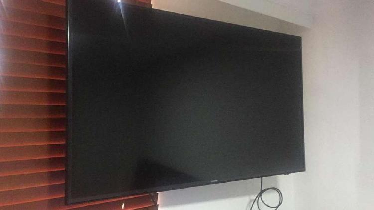 Televisor Samsung 49P Smart TV para repuesto