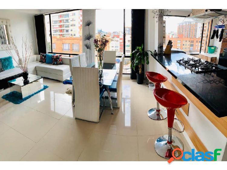 Vendo apartamento en Cedritos,Bogotá