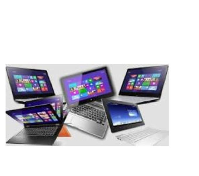 reparación y mantenimiento de portátiles y computadores