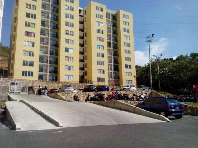 Apartamento En Venta En Cali Aguacatal CodVBKWC_10405470