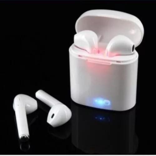 Audífonos I7 Tws Bluetooth Inalámbrico