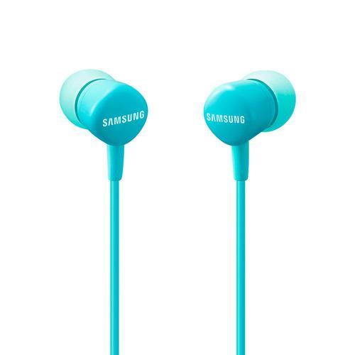 Audífonos Manos Libres Samsung Hs130 S3 S4 Note Azul