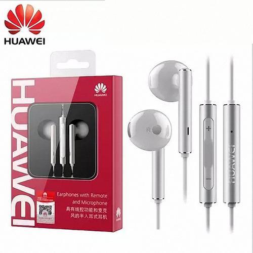 Audifonos Manos Libres Huawei Y9 Am116 Metal